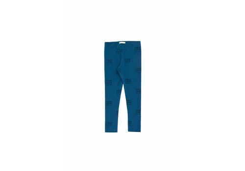 Tiny Cottons Fish and Chips Pant Light Navy/Navy