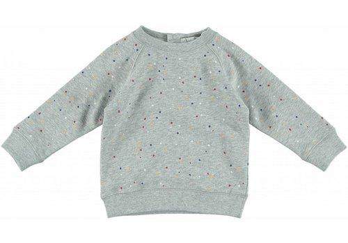 Stella McCartney Kids Betty Sweatshirt, Confetti Pr