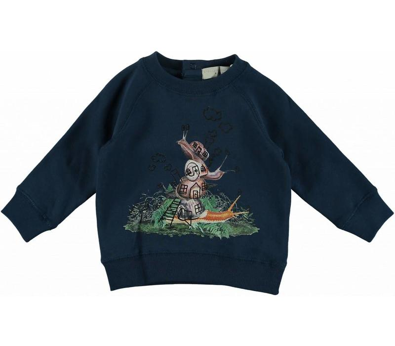 Billy Sweater, Petrol