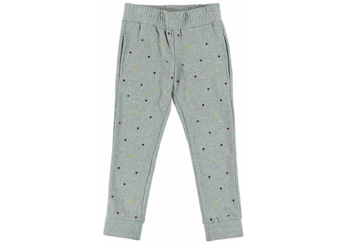Stella McCartney Kids Niamh Trouser, Dark Thunder