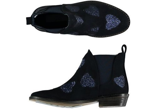 Stella McCartney Kids Lilly Boot, Midnight