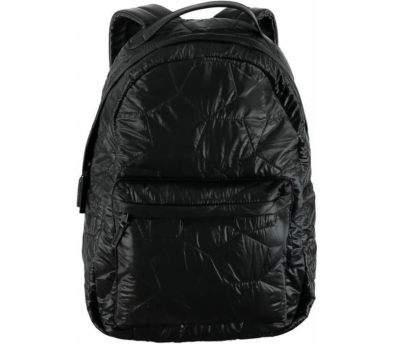 Amber Back Pack, Black