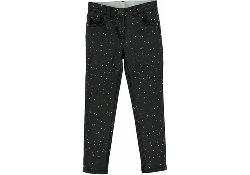 Stella McCartney Kids Nina Trouser, Confetti Repeat Pr