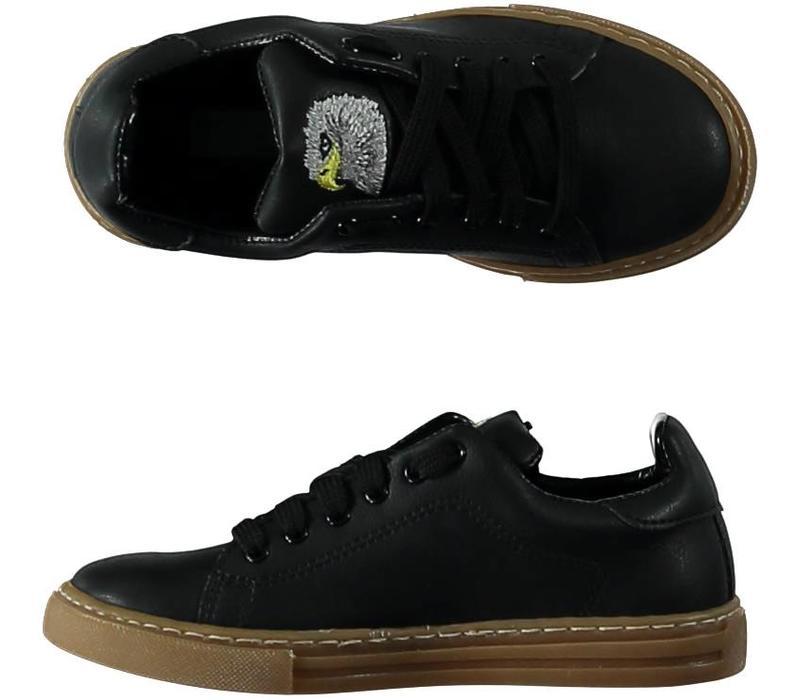 Garret Shoes, Black