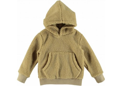 Stella McCartney Kids Benedict Jkt, Camel