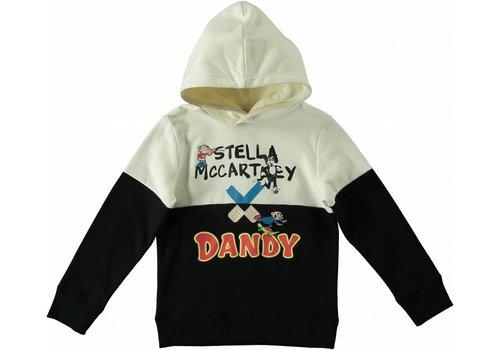 Stella McCartney Kids Heath Sweater, Cloud