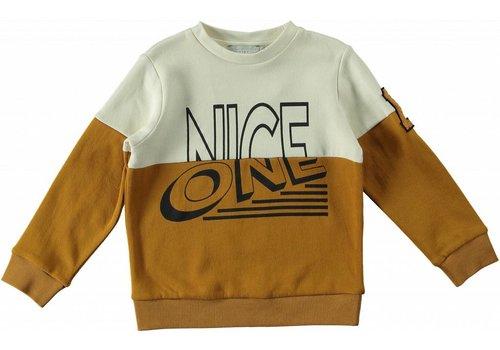 Stella McCartney Kids Biz Sweater, Cloud