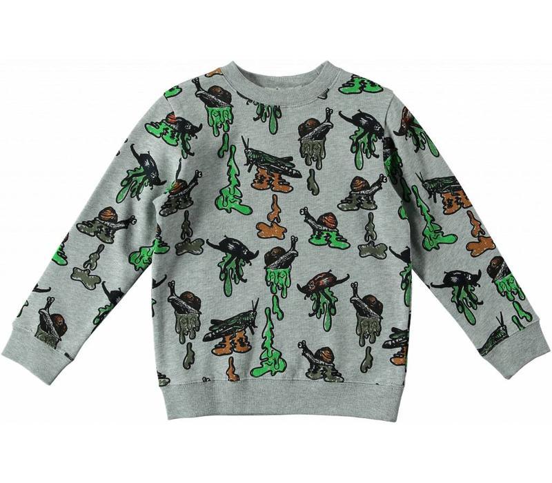 Biz Sweater, Slime Pr