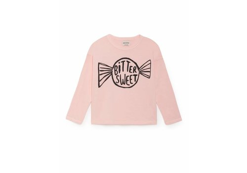 BOBO CHOSES Bitter Sweet Round Neck T-Shirt