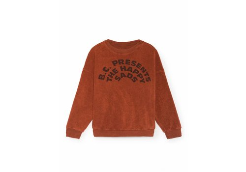BOBO CHOSES The Happy Sads Sheep Skin Fleece