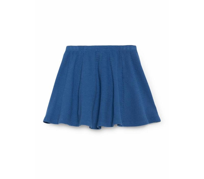 Bird Flared Skirt