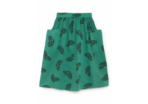 BOBO CHOSES The Happy Sads Midi Skirt