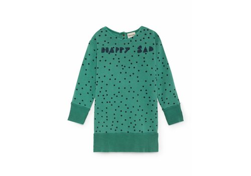 BOBO CHOSES Confetti Fleece Dress
