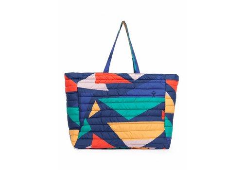 BOBO CHOSES Geometric Tote Bag
