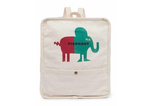 BOBO CHOSES Pigphant School Bag
