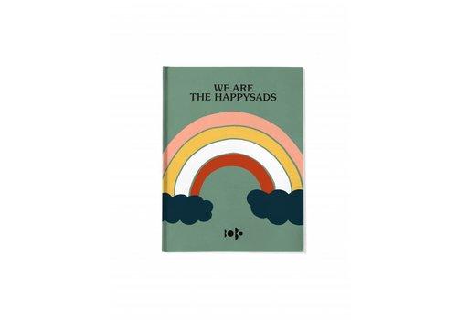 BOBO CHOSES The Happysads Petit Book
