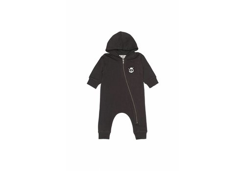 Soft Gallery Berry Jumpsuit Peat, Panda Emb.