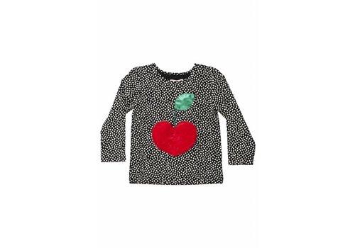 BANGBANG Copenhagen Cherry Tee Dot Shirt
