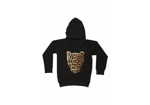 BANGBANG Copenhagen Leopard Hoodie