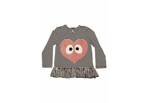 BANGBANG Copenhagen Miss Heart Shirt