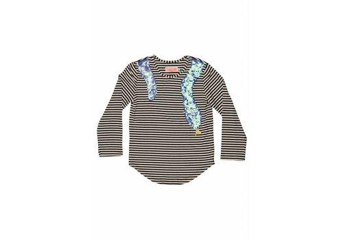 BANGBANG Copenhagen Sneaky Snake shirt