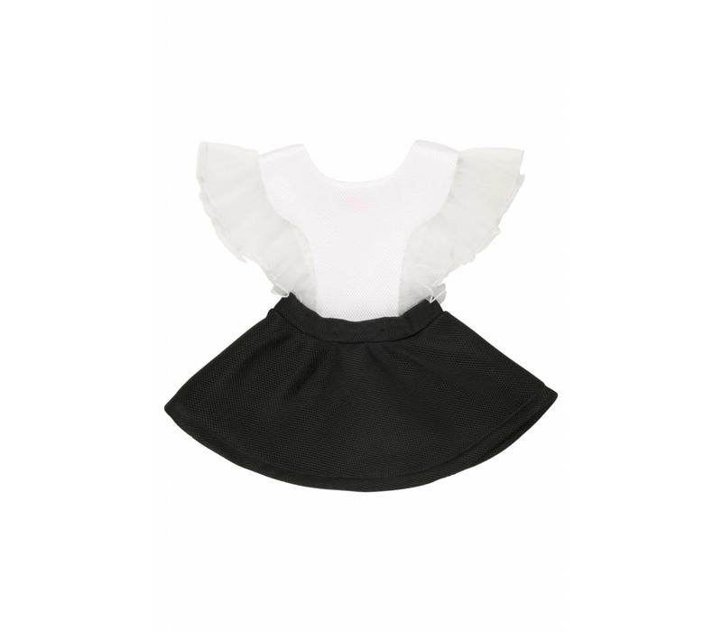 Bird Girl Frill Skirt