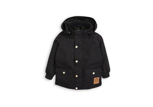 Mini Rodini Pico jacket black black