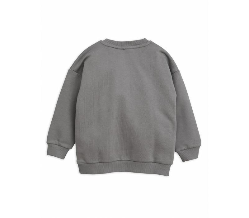 Cheercat sp sweatshirt grey