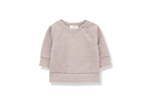 1 + More in the Family Mandy Sweatshirt, Rose