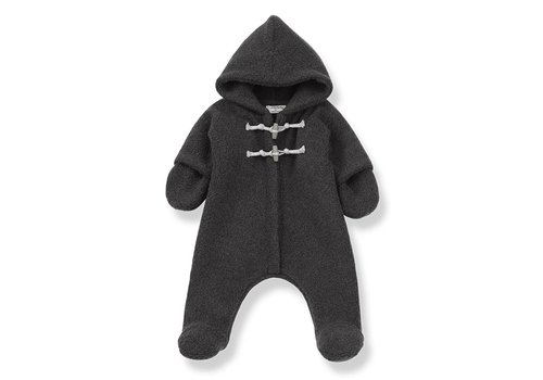 1 + More in the Family Andre Polar Suit, Anthracite