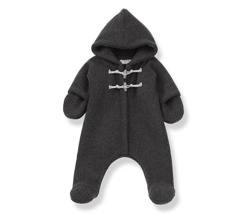 Andre Polar Suit, Anthracite
