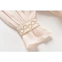 Dress Skovia Cream