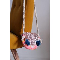 Bag Cimca Coral Flower