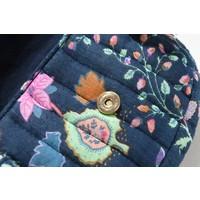 Bag Cimca Blue Pine Cone