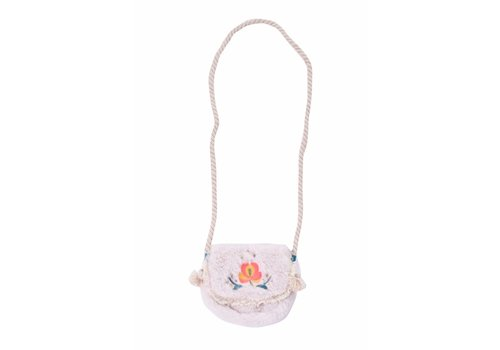 Louise Misha Bag Tasak Cream