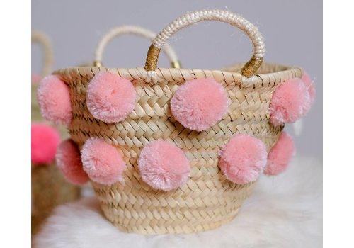 Louise Misha Small Basket Babu Blossom