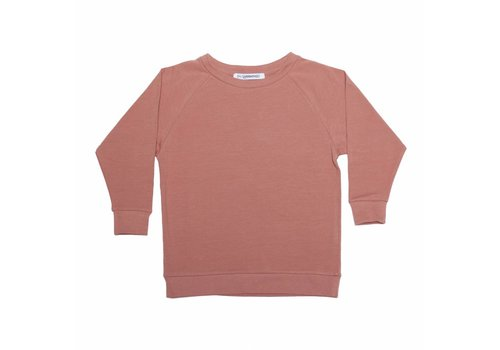 MINGO Long Sleeve Raspberry