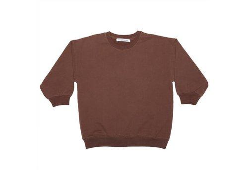 MINGO Sweater Brunette