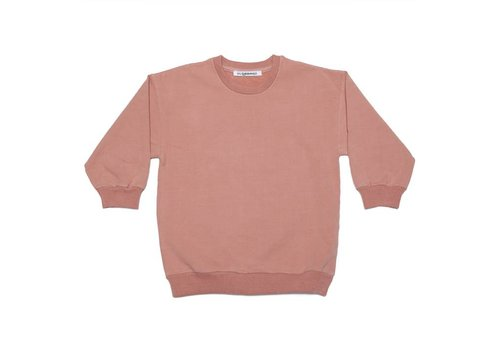 MINGO Sweater Raspberry