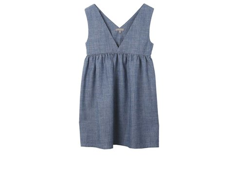 Emile et Ida Dress, Chambray