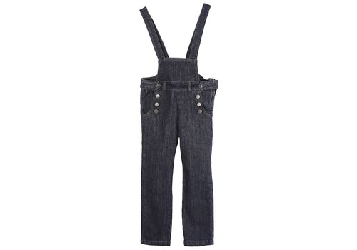 Emile et Ida Dungaree, Denim
