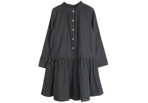 Emile et Ida Dress, Bitume