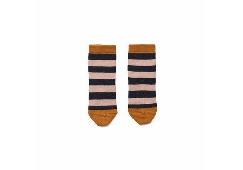 Liewood Silas lurex socks