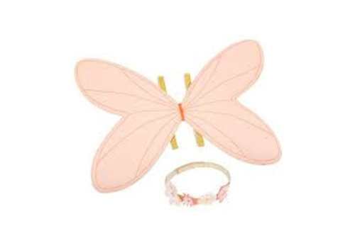 Meri Meri Fairy wings dress-up kit