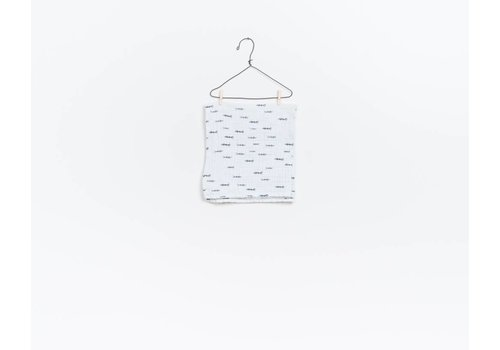Play up Printed Woven Nappy