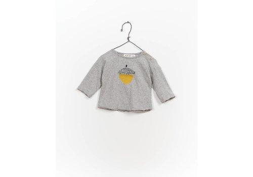 Play up LS  Flamê Jersey T-shirt