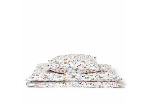 Liewood Ingeborg junior bedding print - Girl Power