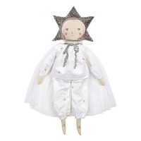 Dolly Dress Up Sparkly Star - Doll Dress up Kid