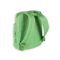 Panda Backpack, Green