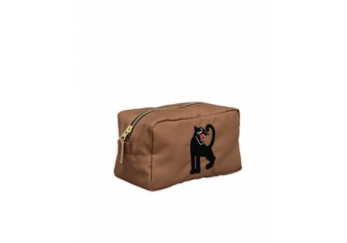 Mini Rodini Panther Case, Beige